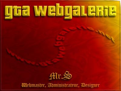 Accéder à GTA WEBGALERIE